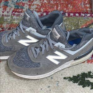 Men's New Balance 574 Sneakers